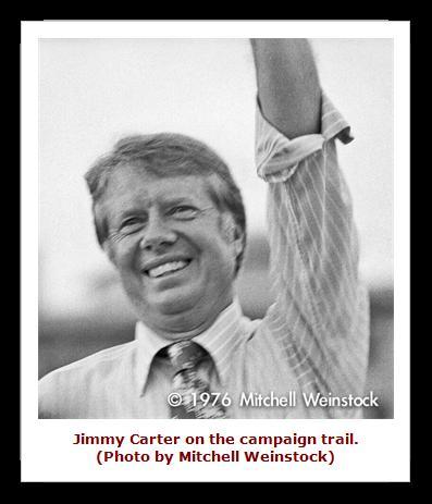 Jimmy Carter 1976