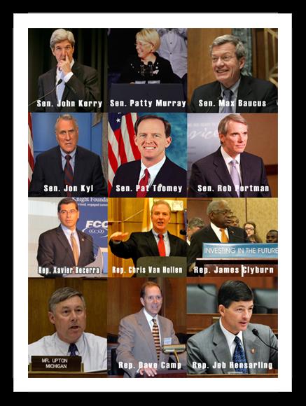 Debt Super Committee