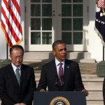 President Obama Announces The Nomination Of Jim Yong Kim To Head World Bank