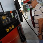 Gas Prices Surging At Record Pace