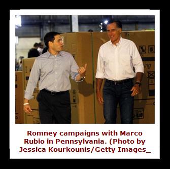 Romney in Pennsylvania