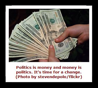 money in politics
