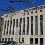 Federal Courthouse Washington, DC