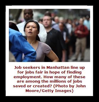 Obama's Jobs