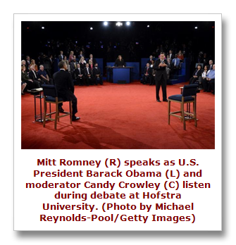 Candy Crowley jumps on Obama bandwagon